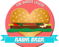 Welcome to RAWR BRGR!