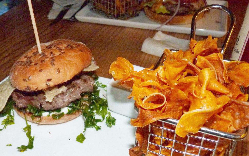 Burger In Stuttgart stuttgart the burger republic das burgermädchen