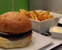 Stuttgart // Aloha Burger Kitchen