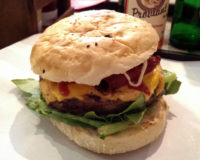 Stuttgart // Triple B – Beef Burger Brothers (Blog'n'Burger)