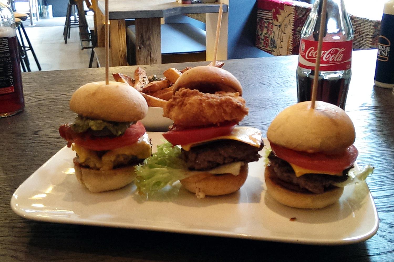 Burger In Stuttgart stuttgart burger house 2 das burgermädchen