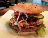 Stuttgart // Triple B – Beef Burger Brothers (Opening Event)
