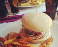 Frankfurt a.M. // Luna Burger