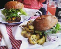 5♥-Burger für jede Lebenslage