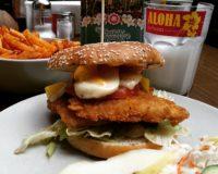 Potsdam // Waikiki Burger