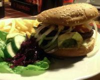 "Trossingen // Bier & Steakhouse ""Zum alten Krug"""