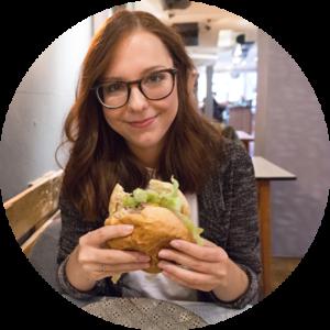 Gastbloggerin Isabell