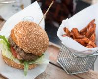 Berlin // Burger Art