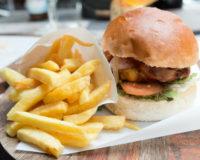 Venlo (NL) // Burgers & Beers