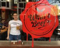 Oh happy Burgerday: eine Burgerreise nach Düsseldorf
