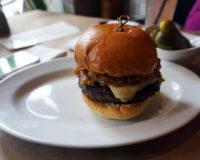 New York (USA) // 5 Napkin Burger