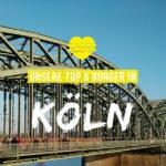 Top 6 besten Burger in Köln