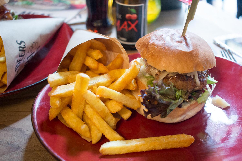 Venlo Burger & Beers