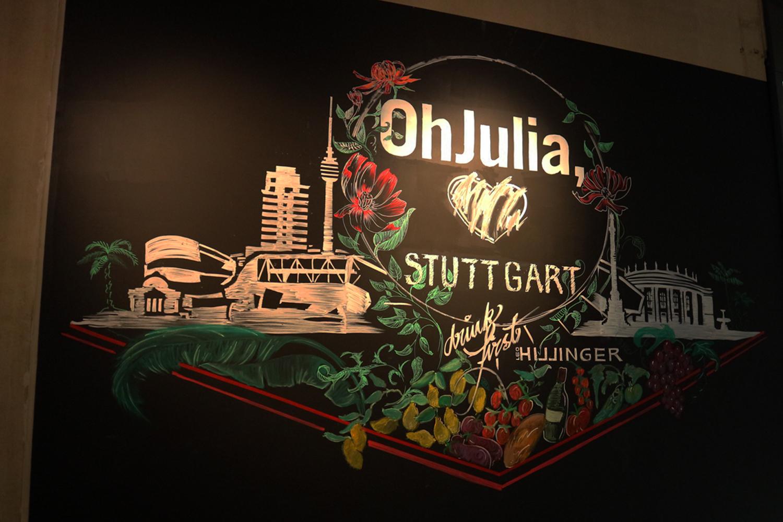 OhJulia Stuttgart