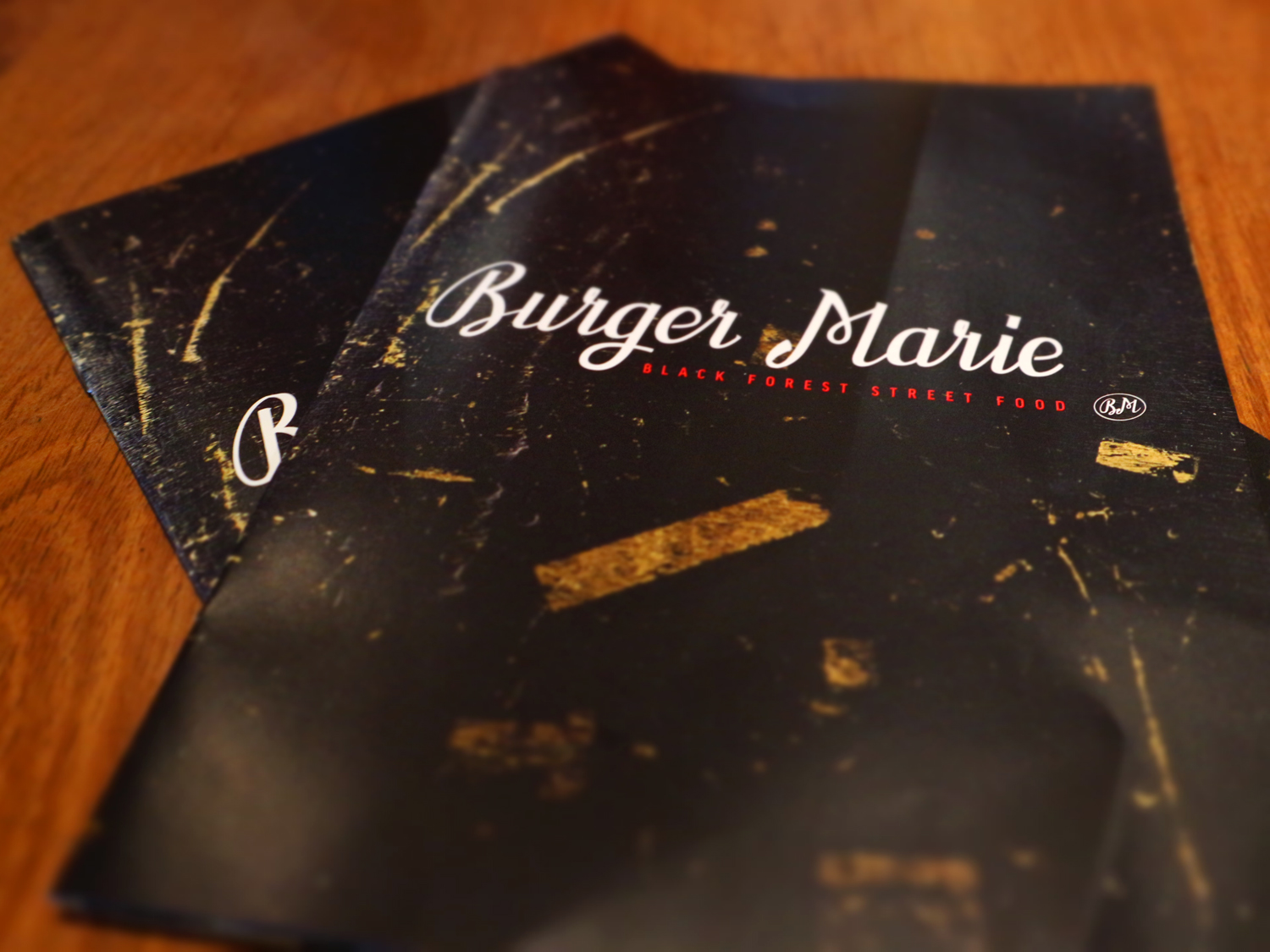 Burger Marie Offenburg