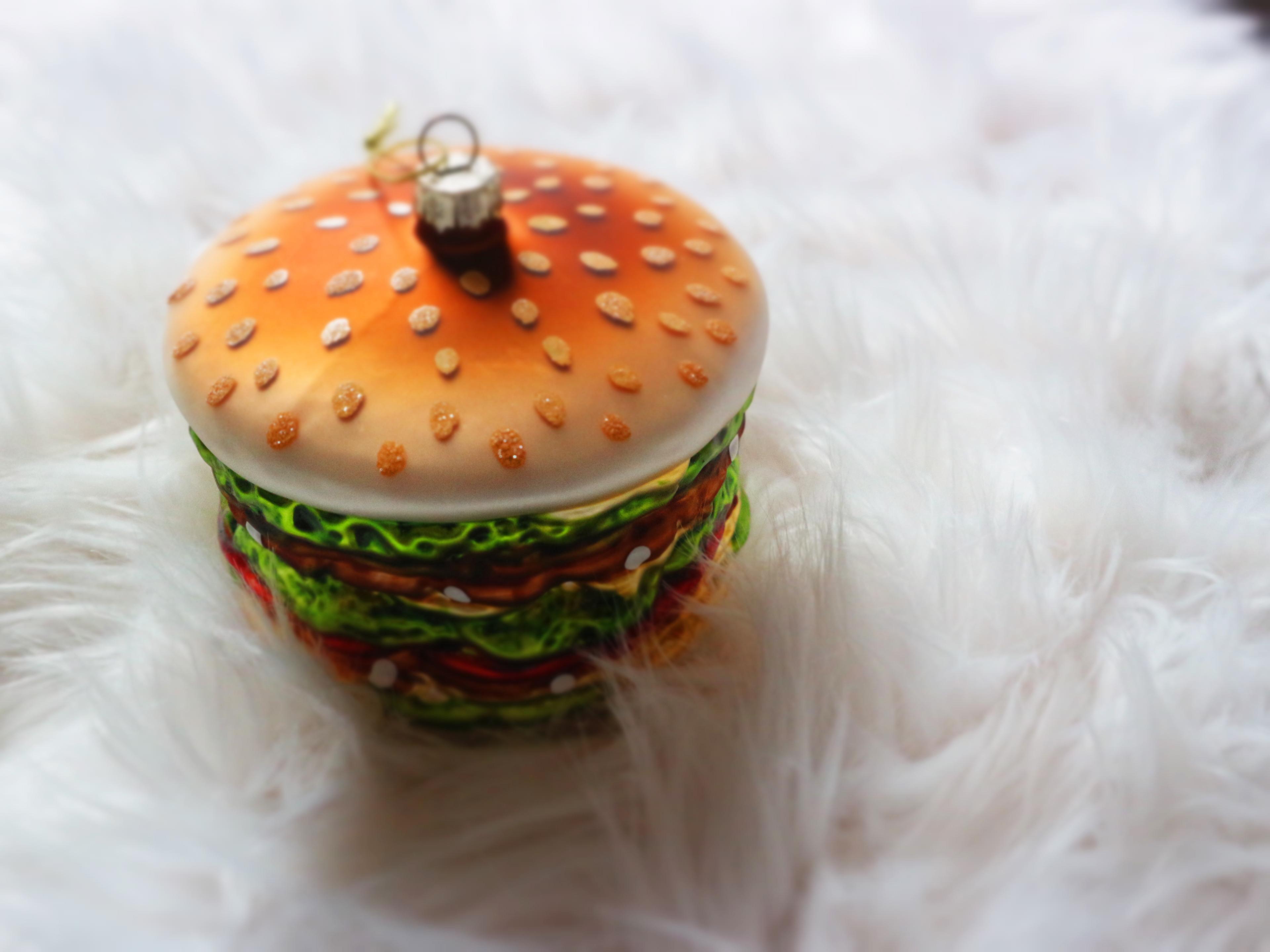 Burger Adventskalender