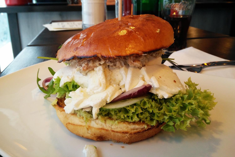 Burger In Stuttgart stuttgart bo s burger bar das burgermädchen