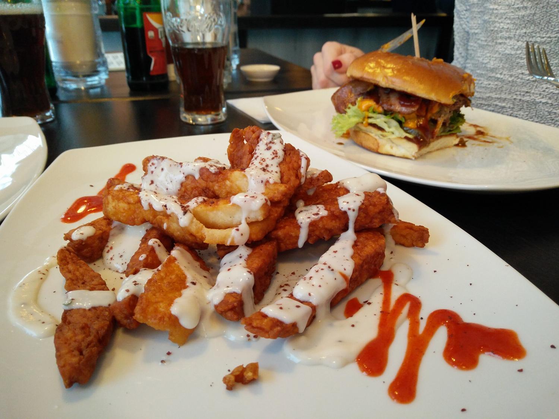 Bo's Burger Bar Stuttgart