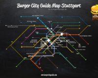 Burger City Guide Maps