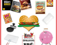 Must Haves for Burger Lovers