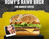 McDonald's Burger Battle