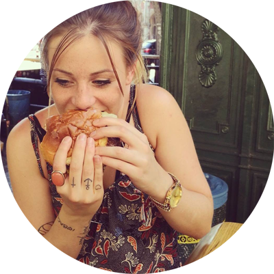 Gastbloggerin Jenny