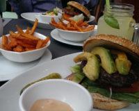 Stuttgart // Flo Steak Burger (Blog'n'Burger)