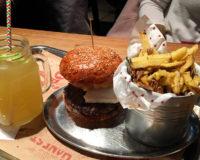Düsseldorf // What's Beef
