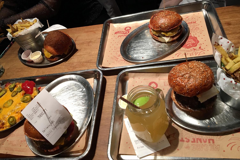 What's Beef Düsseldorf