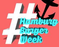 #HamburgBurgerWeek