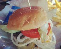 Stuttgart // GiGi Burger Bar *geschlossen*