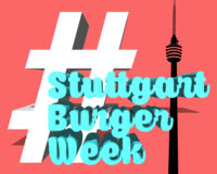 #StuttgartBurgerWeek