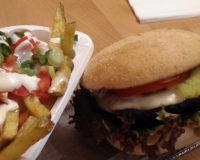 Stuttgart // Burger Place