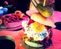 Berlin // Lily Burger