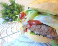 Puszta-Burger