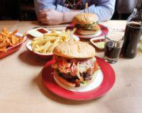 Köln // Dicker Hund (Burger Special)