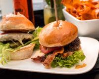 Ludwigsburg // The Burger Republic (Opening Event) *geschlossen*