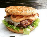 Berlin // Görli Burger