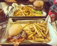 Köln // 3h's Burger & Chicken