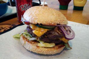 Damn Burger Kirchheim