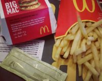McDonald's – yay or ney?