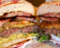 London (England) // Dirty Burger