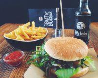 Dresden // Beat'n'Burger