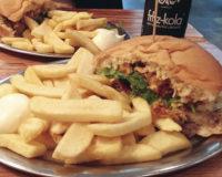 Hamburg // Better Burger Company