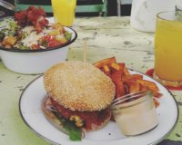 Hamburg // Brooklyn Burger Bar