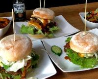 Heilbronn // Clocks – Steak und Sandwichbar