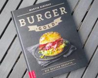 Burger Gold & Sweet Sensation Burger Rezept