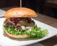 Köln // Feuerstein's Premium Burgers