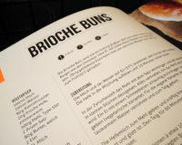 """Perfekte Brioche Buns aus der """"Burger Revolution"""""""