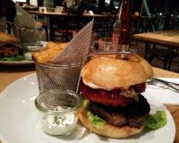 Freiberg a.N. // Gaumentanz *derzeit keine Burger mehr im Angebot*